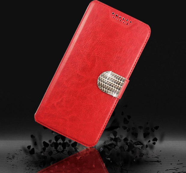 Hot Sale! Case For Micromax Bolt Selfie Q424 Pace Q402 Canvas Juice 4 Q465 Q3551 Bolt Juice Q383 Magnetic Phone Case