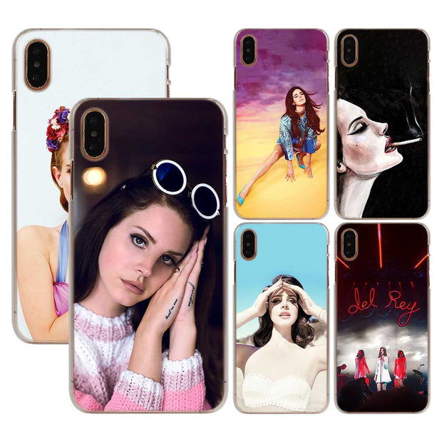 coque iphone 7 lana del rey