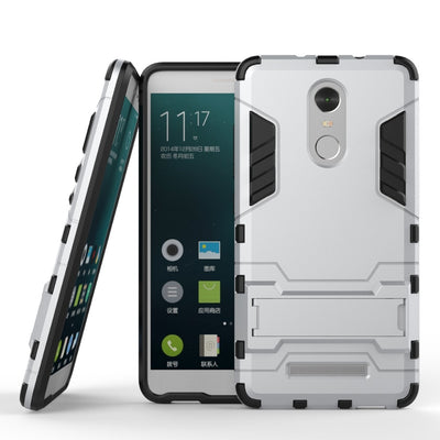 [Long Steven] For Redmi Note 3 Case Armor Protective For Xiaomi Redmi Note 3 Case Anti-Knock Cover For Redmi Note 3 PRO Funda