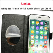 Luxury Mirror Case For Xiaomi Mi Note 3 Phone Cases Cover PC Hard Back Cover For Xiaomi Mi Note 3 5.5 Inch