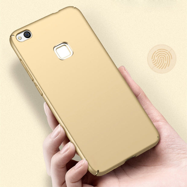 "Luxury PC Ultra Thin Hard Frosted Case For Huawei Nova Case Cover For Huawei Nova 5.0"" Back Cover Phone Case Huawei Nova"