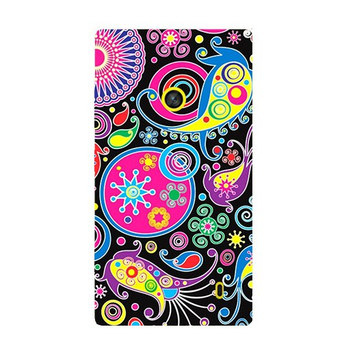 Luxury Painting Coque Cover For Nokia Lumia 520 521 525 526 Cute