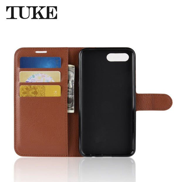 Luxury Wallet PU Leather Phone Cases Honor 10 Cover Phone Holder Card Slot Flip Case For Huawei Honor10 Case Coque