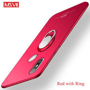 Red with ring-2