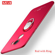 Red with ring-1