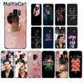 MaiYaCa Harry Styles Treat People With Kindness Phone Case For Huawei P9 P10 Plus Mate9 10 Mate10 Lite P20 Pro Honor10 View10