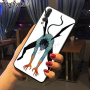 Maiyaca Devilman Amazing New Arrival Phone Case Cover For Huawei P20 P20 Pro Honor9 Mate10 Case Cover
