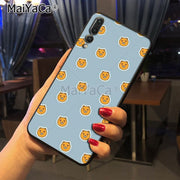 Maiyaca Kakao Frends Hot Selling Fashion Phone Case Cover For Huawei P20 P20 Pro Mate10 P10 Plus Honor9 Cass