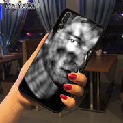 Maiyaca Tobey Maguire Originalblack Tpu Phone Case Cover For Huawei P20 P20 Pro Honor9 Mate10 Case Cover