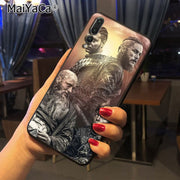 Maiyaca Vikings Series 4 Top Detailed Popular Case For Huawei P20 P20 Pro Mate10 P10 Plus Honor9 Cass