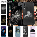 Maiyaca Tv Riverdale Jughead Jones DIY Painted Beautiful Phone Accessories Case For Huawei P20 P20pro Mate10 P10Plus Honor9 Case