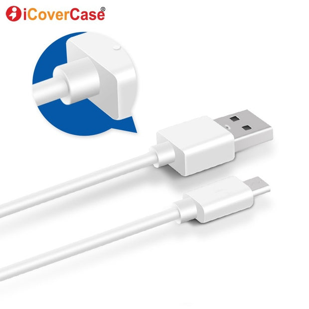 Micro USB Cable For Microsoft Lumia 710 720 730 735 800 810 820 822 830 900 920 925 928 930 1020 1320 1520 Data Charge Cable