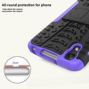 Olaudem Cases Soft TPU + PC For Alcatel Idol 4 Case Silicon Shockproof For Alcatel Pixi 4 4G Case Pop 4S U5/5044 Pixi 4 3G MC239