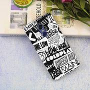 Placebo Rock Band Clear Cover Case For Xiaomi Redmi 3 3S 6 Pro S2 4A 4X 5A 6A 5 Plus Note 5A Note 2 3 4 4X 5 6 Pro Mi 5X