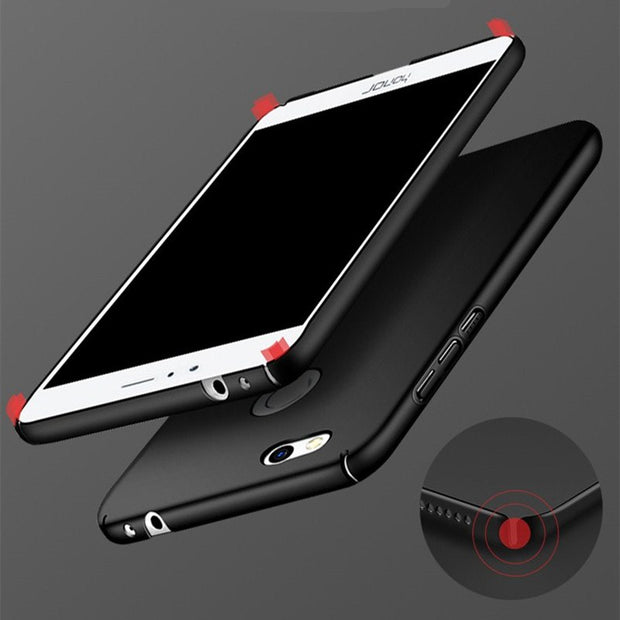 Plastic Hard Cover For Huawei Honor 8 Lite Cases Luxury Protective Back Cover Slim PC Hybrid Case For Huawei Honor 8 Lite Capa