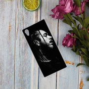 Post Malone Clear Cover Case For Sony Xperia Z3 Z5 Premium M4 Aqua M5 X XA XA1 C4 C5 E4 E5 XZ XZ2 Compact Plus