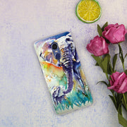 Pretty Elephants Art Clear Cover Case For Xiaomi Redmi 3 3S 6 Pro S2 4A 4X 5A 6A 5 Plus Note 5A Note 2 3 4 4X 5 6 Pro Mi 5X