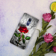 Red Rose Flowers HD Wallpaper Cover Case For Xiaomi Redmi 3 3S 6 Pro S2 4A 4X 5A 6A 5 Plus Note 5A Note 2 3 4 4X 5 6 Pro Mi 5X