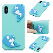 Seaside Coconut Phone Back Cover For IPhone 6 6S 7 8 Plus For Iphone 5 5S SE 6 7 8For IPhone X XR XS MAX Funda Back Covers