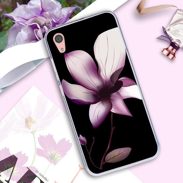 low priced d7739 18413 Silicone Case For Sony Xperia XA1 G3121 G3112 G3116 Back Cover ...