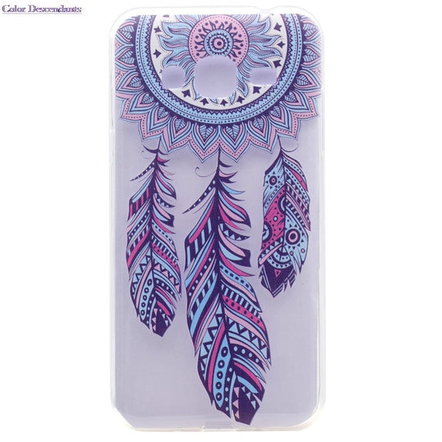 Soft TPU Cases For Samsung Galaxy J3 J310 J3 (2016) Cases For Funda Samsung J3 6 SM-J310F 2016 SM-J320F Covers Case Full Housing