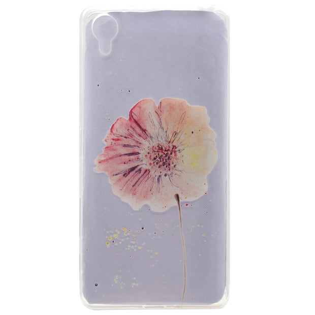 TAOYUNXI Soft TPU Phone Cover Case For SONY Xperia X Dual F5122 F5121 5.0 Inch Covers Cell Phone Silicone Sheath Bags Cases