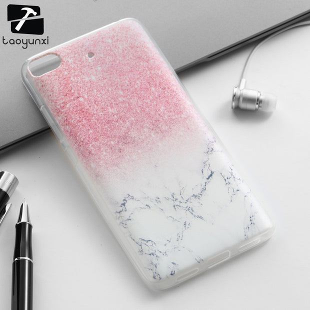 TAOYUNXI Soft TPU Phone Cover Case For Xiaomi Mi5s Xiaomi Mi 5S 5.15 Inch Covers Mobile Phone Cases Silicon Skin Bags Protector