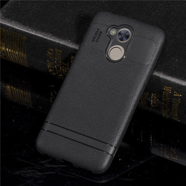 TPU Case For Huawei Honor 6A A6 DLI-TL20 DLI-L22 Soft Silicone Case Phone Cover For Huawei Honor 6 A DLI TL20 L22 Fitted Cases