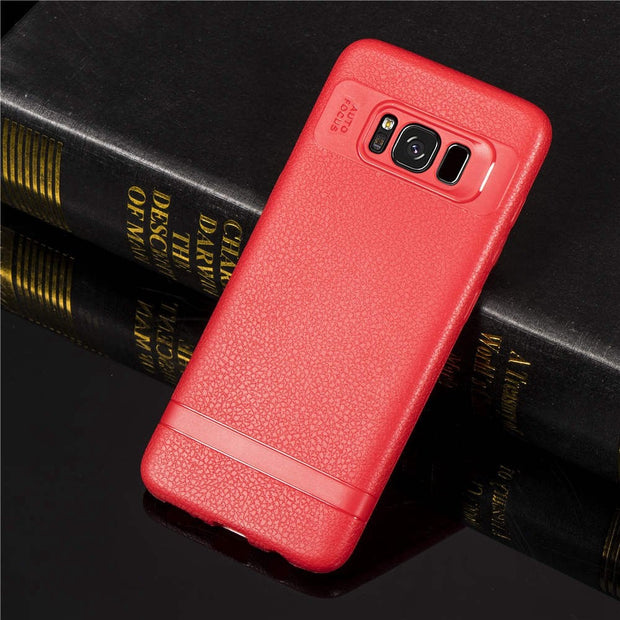 TPU Case For Samsung Galaxy S8 Plus S 8 Plus S8+ S8Plus S 8+ Soft Silicone Case Phone Cover G955F G955FD SM-G955F SM-G955FD Capa