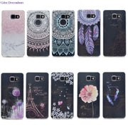 TPU Phone Case For Samsung Galaxy A5 2016 SM-A510 SM-A510F Case Silicone Cover For Coque Samsung Galaxy A510 A510F/DS 2016 Cases