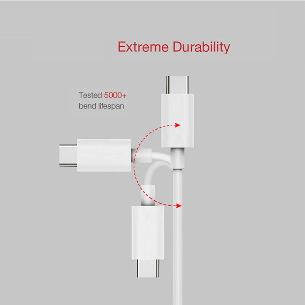 Type C Cable For Xiaomi Pocophone F1 USB C Data Sync Line Charging Wire For Poco F1 Mobile Phone Charger Cable Case 1M 2M 3M 5M