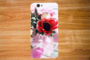 Various Popular Pattern Painting Cover For HUAWEI NOVA Soft Tpu Case Perfect Pink Tree Design TOP For Huawei Nova TPU Cover Case