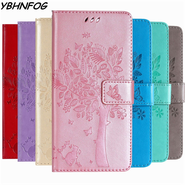 Wallet Phone Cases For Moto G4 Play G4 G5 Plus Luxury Retro PU Leather Flip Cover For Moto Z Force X Style Card Slots Bags Coque