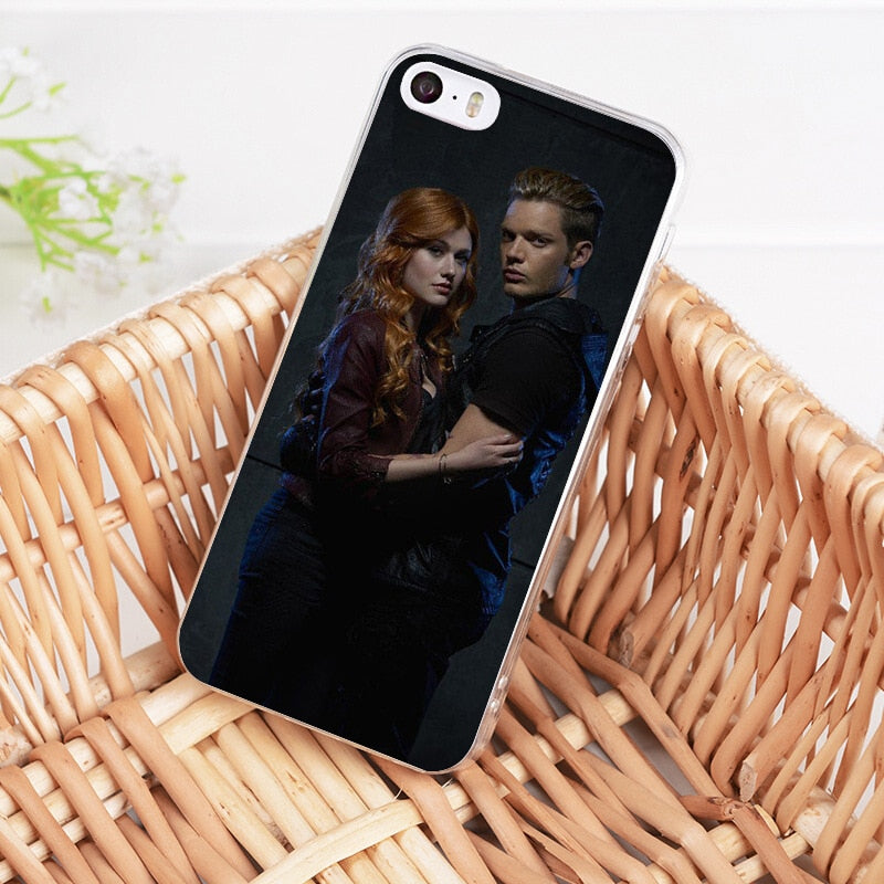 coque iphone 8 plus shadowhunters