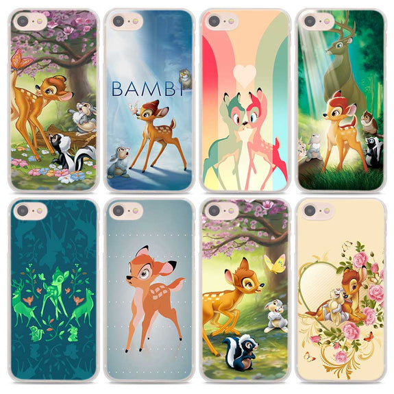 coque iphone xr bambi