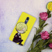 Cute Stylish Anime One Piece Cover Case For Xiaomi Redmi 3 3S 6 Pro S2 4A 4X 5A 6A 5 Plus Note 5A Note 2 3 4 4X 5 6 Pro Mi 5x