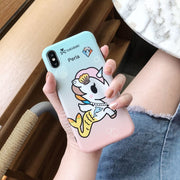 pet dog marie cat soft case for iphone