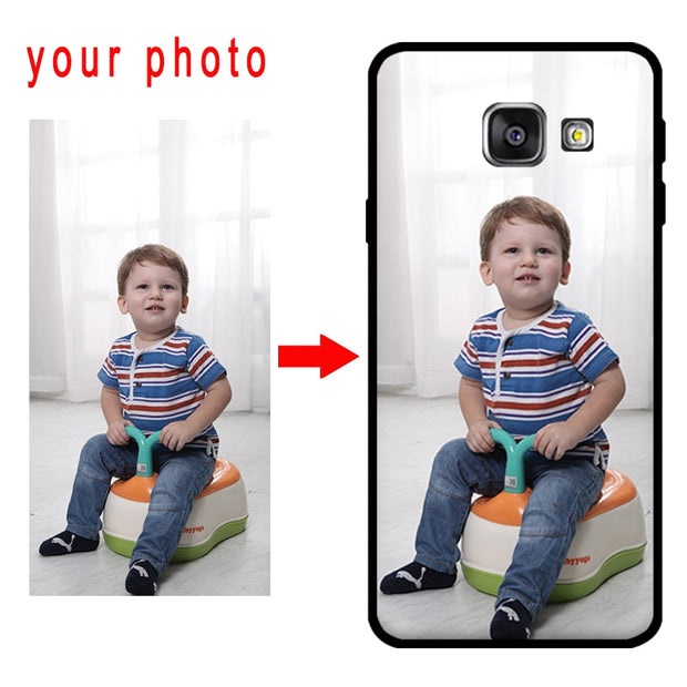Mosirui Customized Photo Cover Name DIY Case For Oneplus 5 5T Oneplus5T Pattern TPU Silicone Soft Shell Customized Phone Case