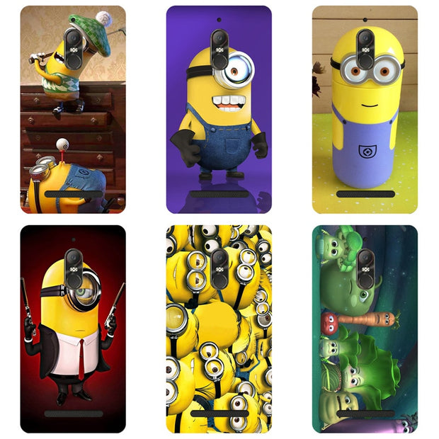Soft TPU Silicone Phone Cases For ZTE Nubia N1 Lite NX597J Covers Bags For ZTE Nubia N1 Lite NX597J Back Shell Skin Housing
