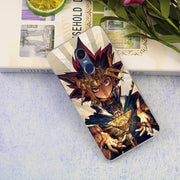 Yu Gi Oh Yugioh Clear Cover Case For Xiaomi Redmi 3 3S 6 Pro S2 4A 4X 5A 6A 5 Plus Note 5A Note 2 3 4 4X 5 6 Pro Mi 5X