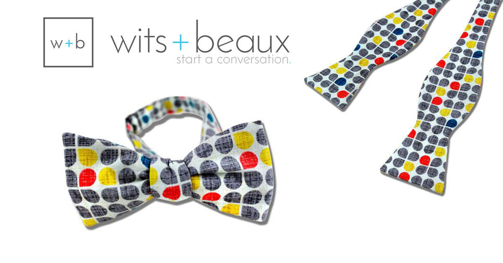 When is a Bow Tie Appropriate?