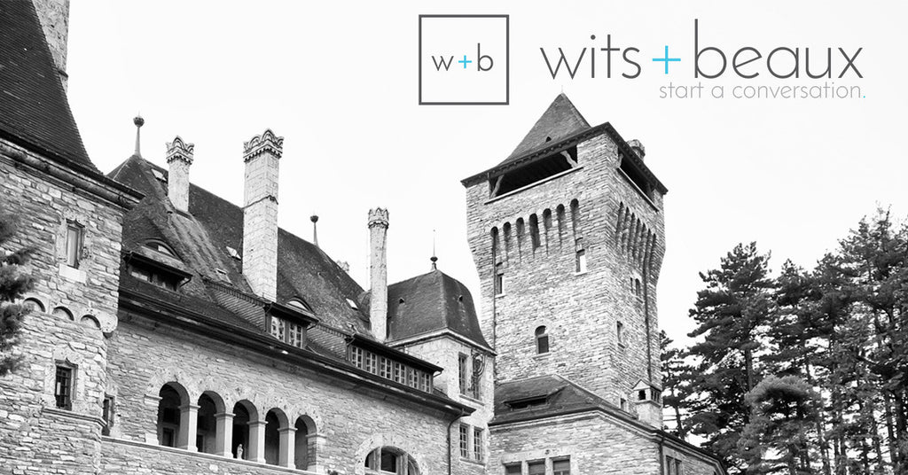 History of the Wits and Beaux