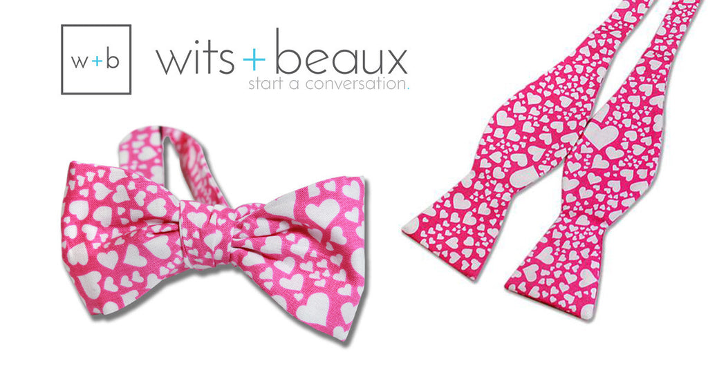 Women and Bow Ties