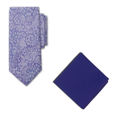 Coleman Necktie & Pocket Square