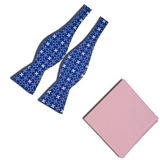 Palmer Bow Tie & Pocket Square