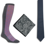 Sawyer Necktie Ensemble