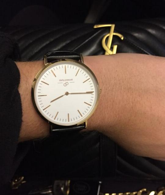 Classic Slim Watches