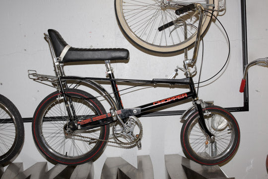 Cycle Smithy Bicycle Museum Display Bicycles – Cycle Smithy