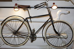 1890's Axtell by National Bicycle Co