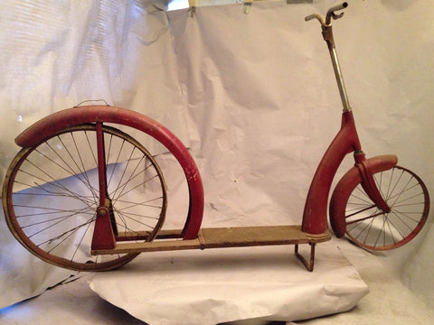 1930's Ingo Bicycle
